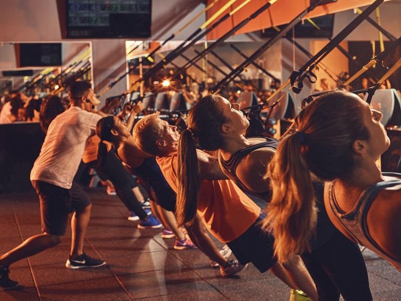 Operación bikini con Orangetheory Fitness