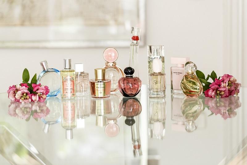 11 perfumes frescos para verano