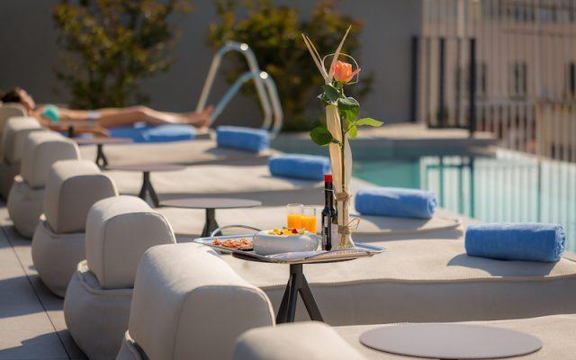 Ohla Eixample, un hotel de lujo para tu escapada a Barcelona