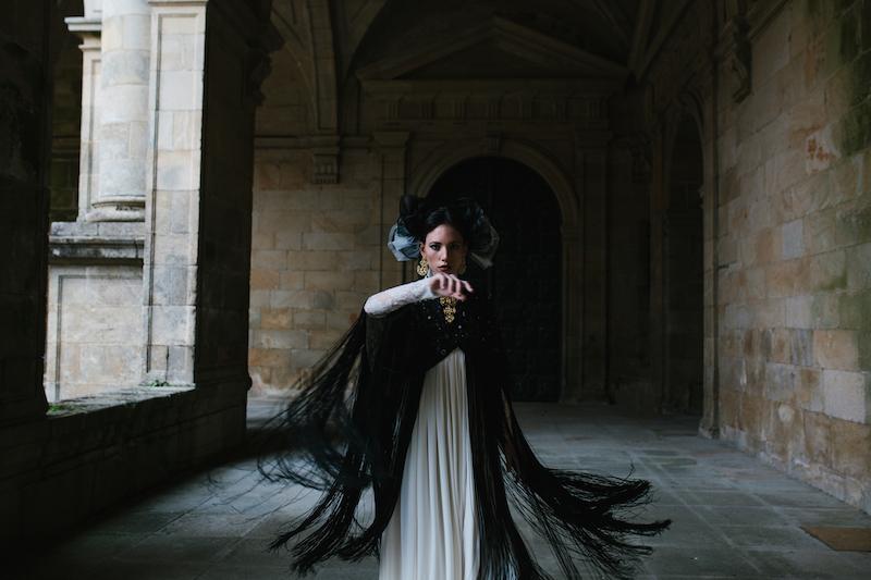 Casavielle, la nueva colección de Juana Rique
