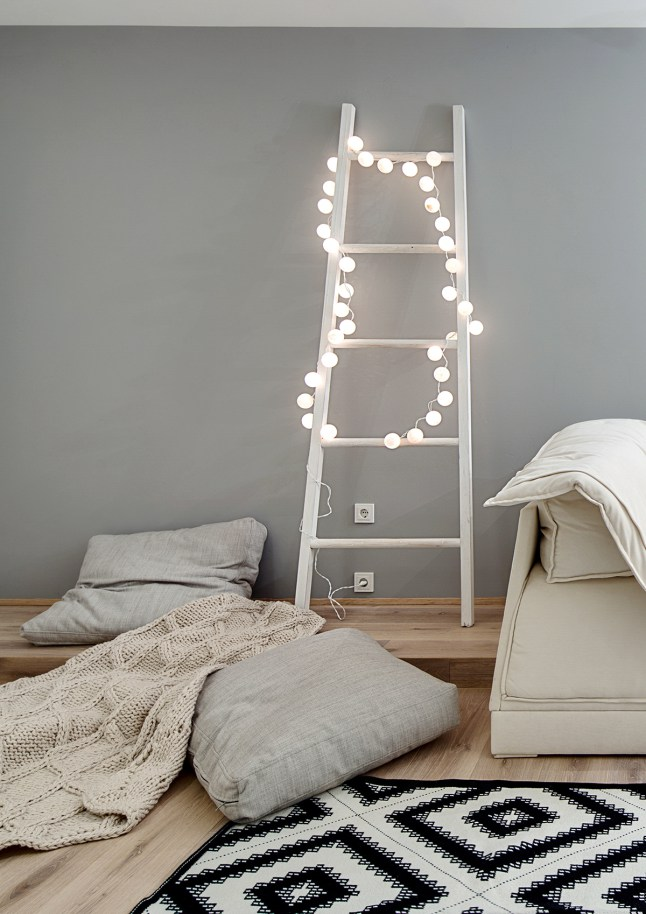 decoaddict: vintage ladder