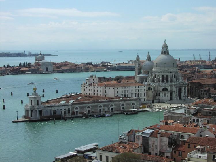 Venezia vi aspetta! -49417-laubuil