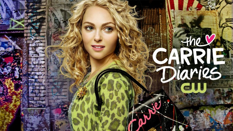 Carrie is back -49600-laubuil