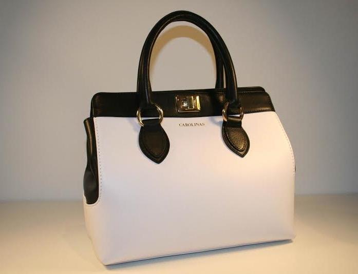 El bolso bicolor: un must have que no puede faltar en tu armario este otoño -50174-laubuil