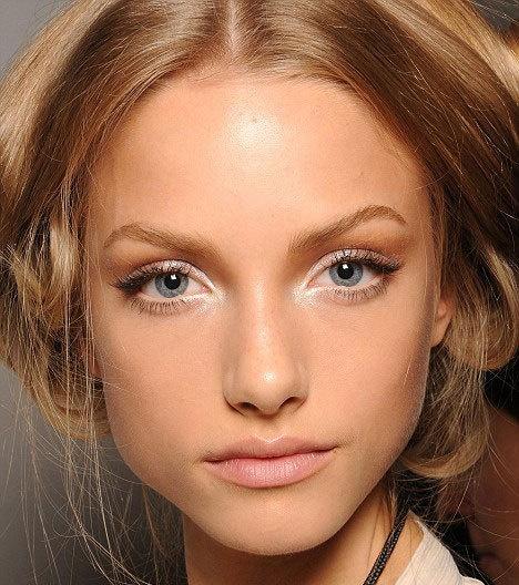 Make up Primavera - Verano 2014-50457-sangrag
