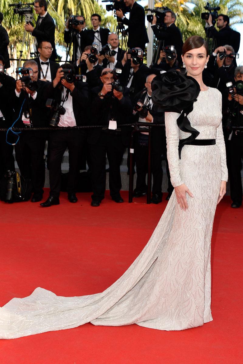La Red Carpet de Cannes 2014-50830-laubuil