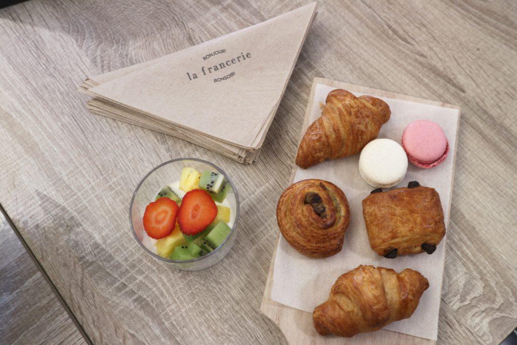 La Francerie: un brunch francés en Madrid centro por 11,95€-74-blancaramos