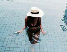 Cómo ir a la piscina