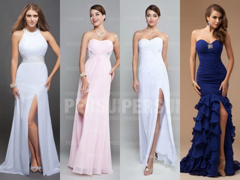 dressesmallau high split formal evening dresses