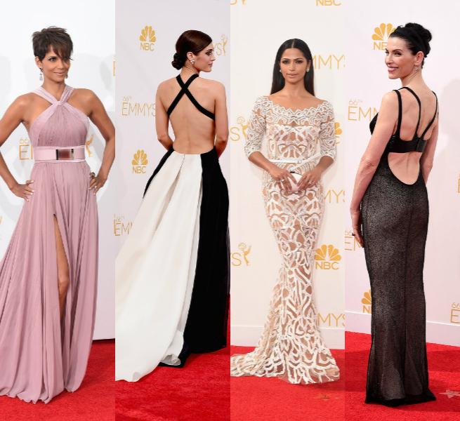 Trends of Emmy Awards 2014 Red Carpet Dresses-50-jane0229