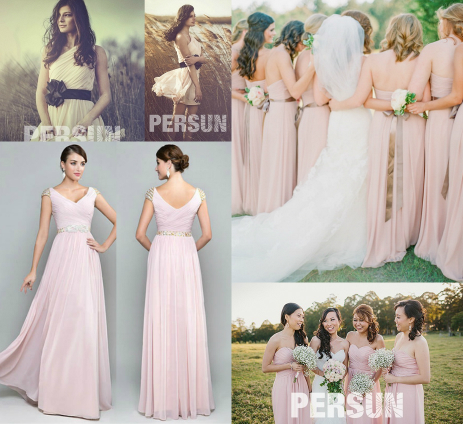 Bridesmaid Dresses That Can Be Worn Again | Wedding Gallery
