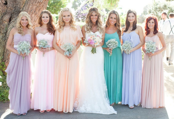 Bridesmaid Dresses: 12 Tips for Choosing the Right Look-119-jane0229