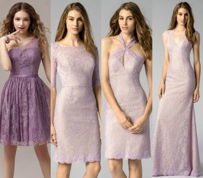 lace-purple-bridesmaid-dresses-2015