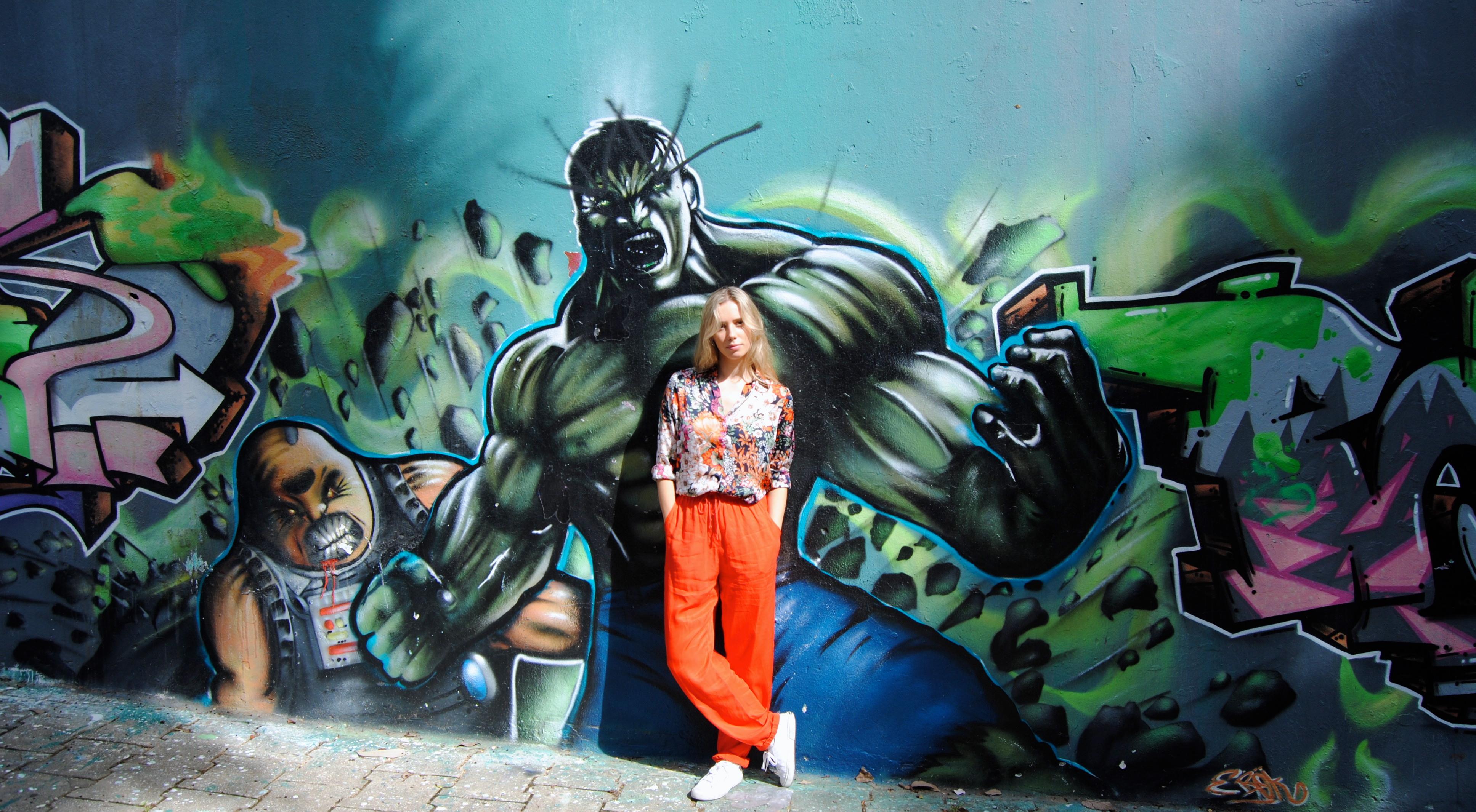 Learning the Art of Graffiti-2008-lulufigueroa