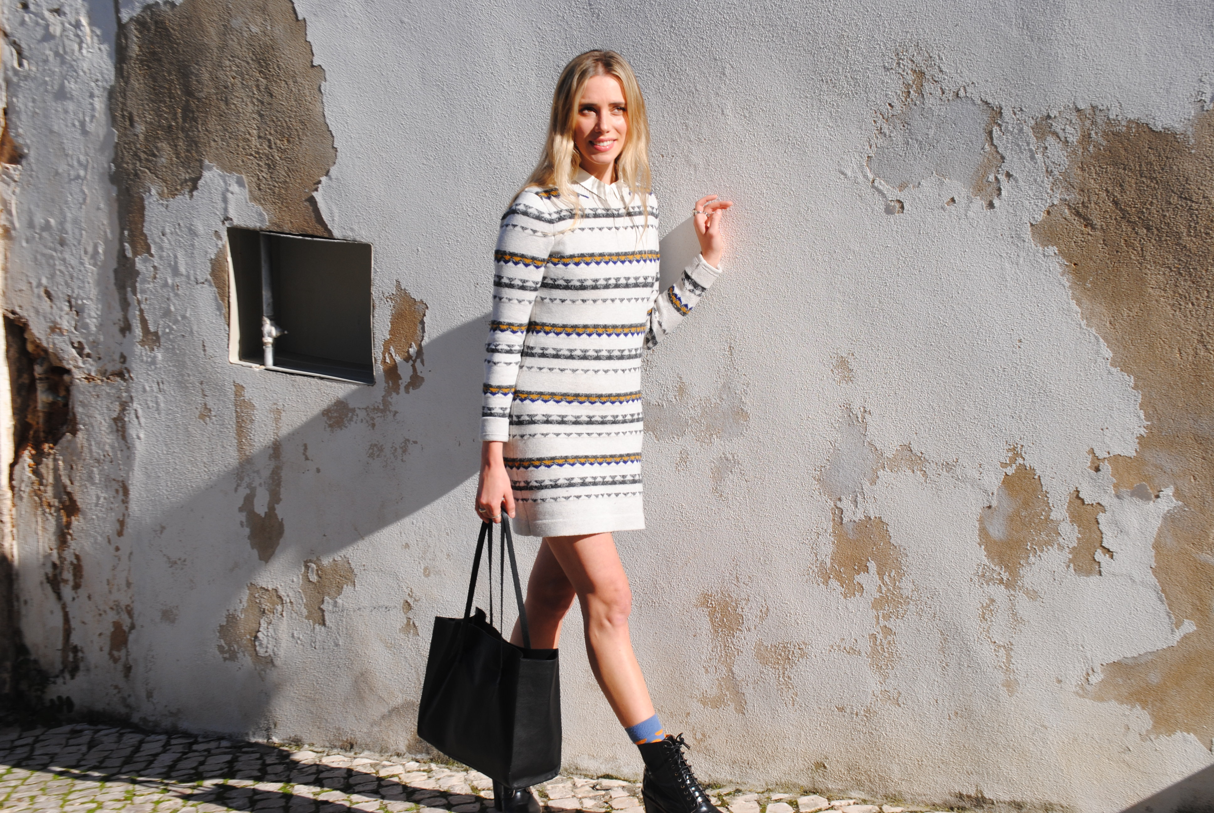 Sweater Dress-2659-lulufigueroa