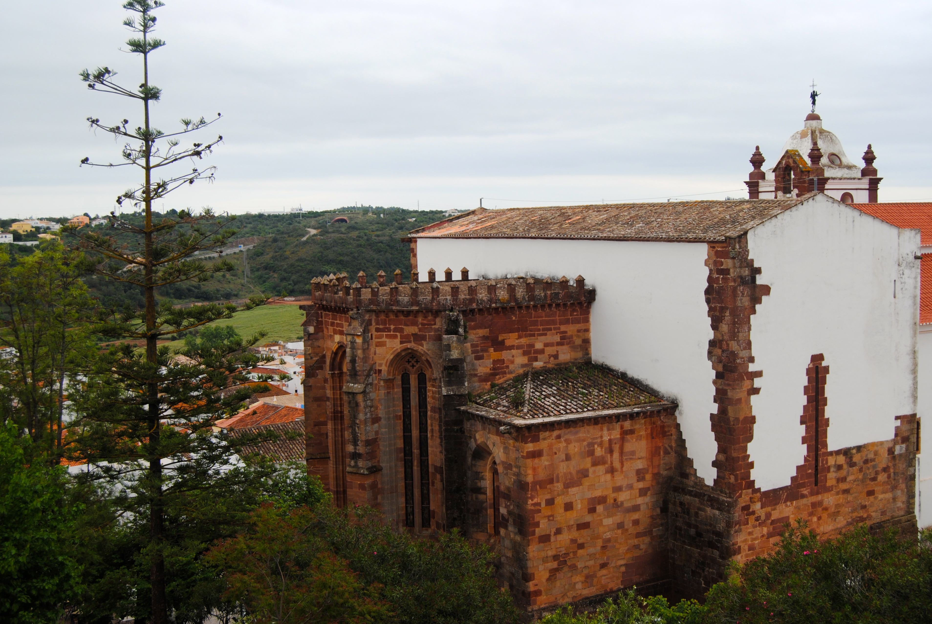 Silves Catedral