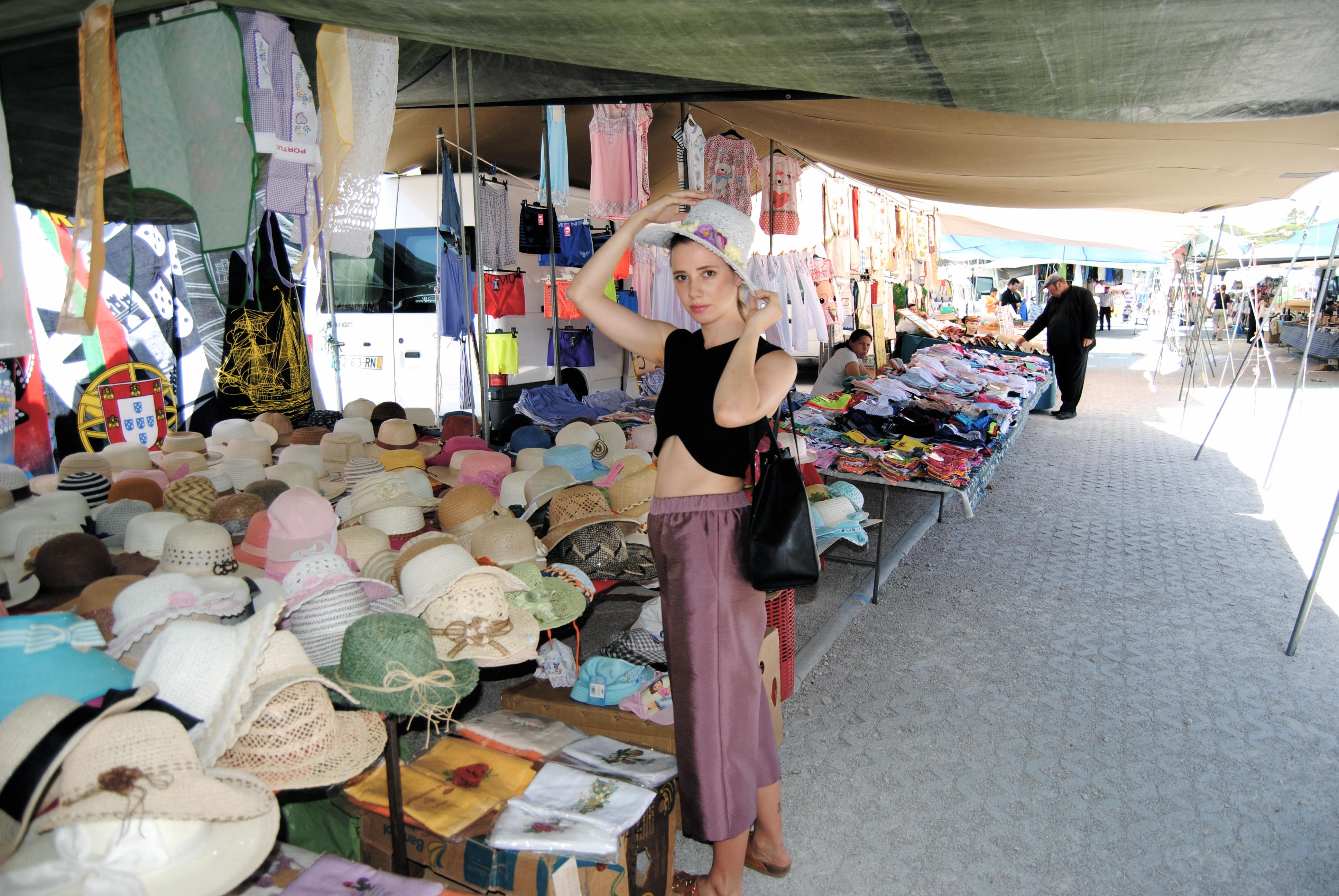 El mercadillo de almancil lifestyle portugal lulumai - Comprar ropa en portugal ...