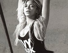 La nueva colección de Ivy Park de Beyonce