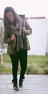 Amor a las bufandas.-44-lunedemai