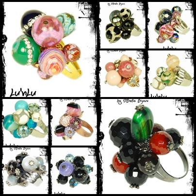 Wonderful ring by Lu'nLu-100-lunlu