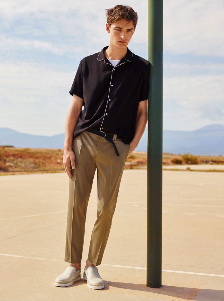Zara Luz del Tajo-Moda Hombre 2