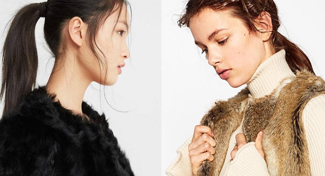 Mango VS Zara: ¿Con cuál de sus prendas te quedas?