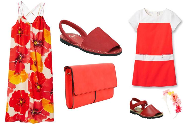 madre e hija-luz del tajo-fashion 4 me-looks verano-flores-1