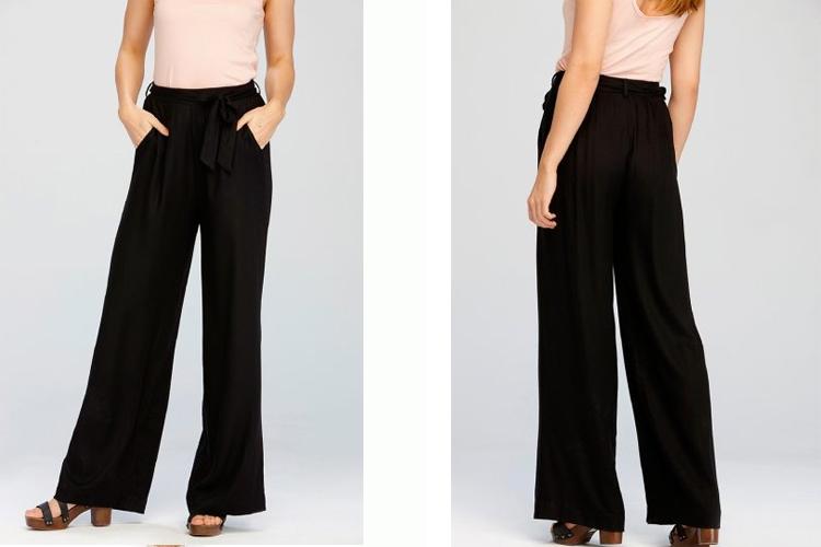 moda que estiliza-fashion 4 me-pantalon acampanado-luz del tajo