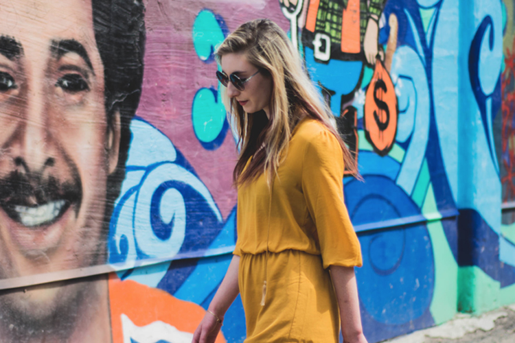 Looks de verano con un mismo vestido-861-asos