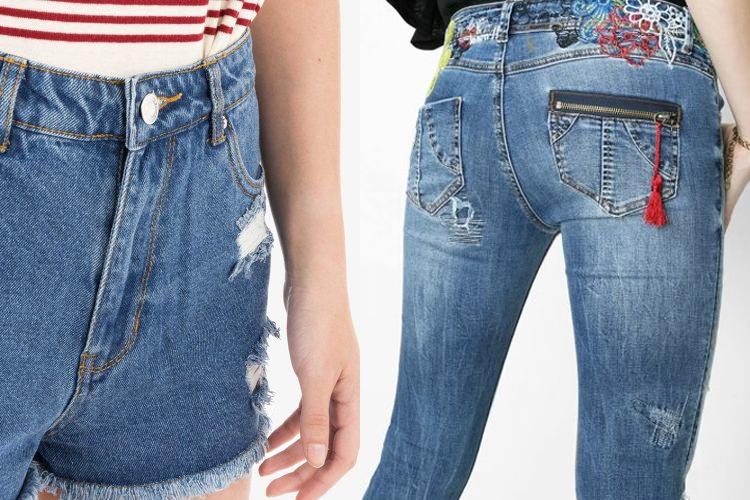 pantalones vaqueros-fashion 4 me-luz del tajo