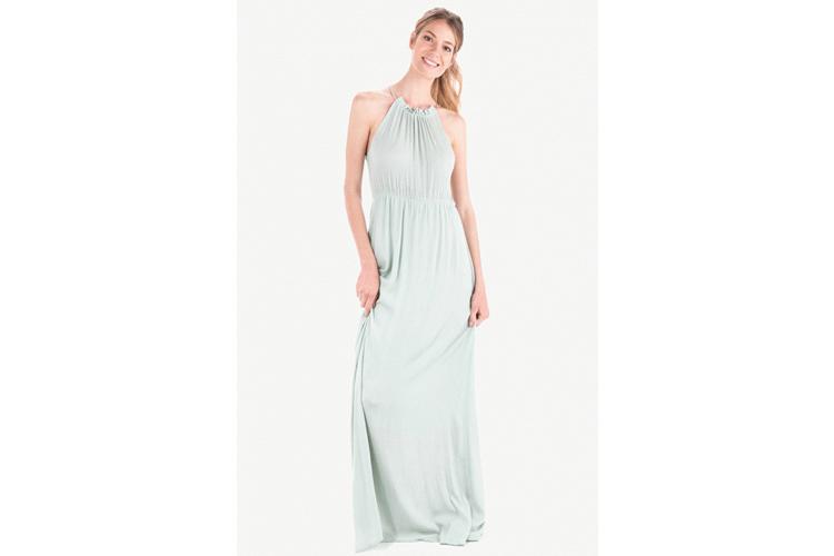 vestidos largos-fashion 4 me-okeysi-centro comercial luz del tajo