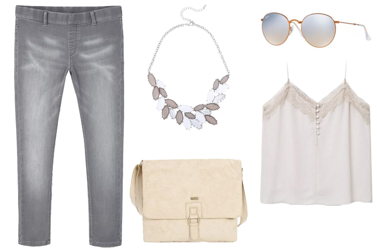 Look del Día: Lovely Grey-1261-asos