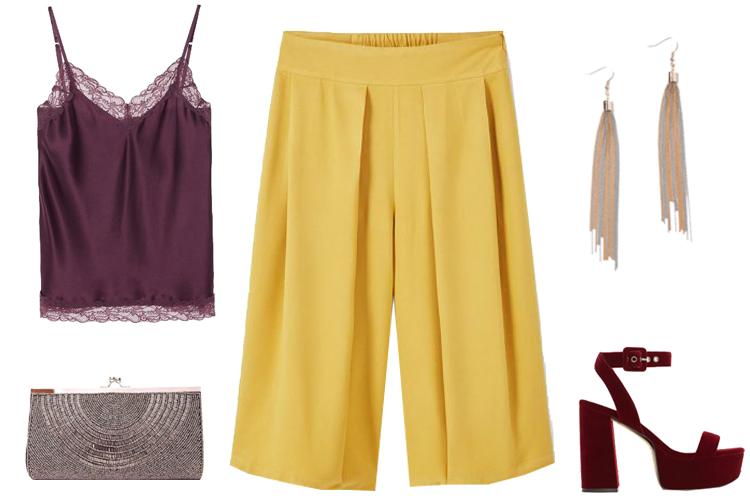 Look del Día: Glamour en granate y amarillo-1442-asos