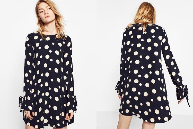 vestidos-oficina-zara-topos-centro_comercial_luz_del_tajo