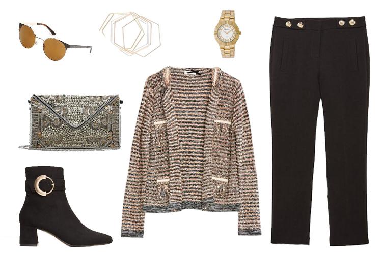 Look del día: chaqueta de flecos con negro y dorado-1912-asos