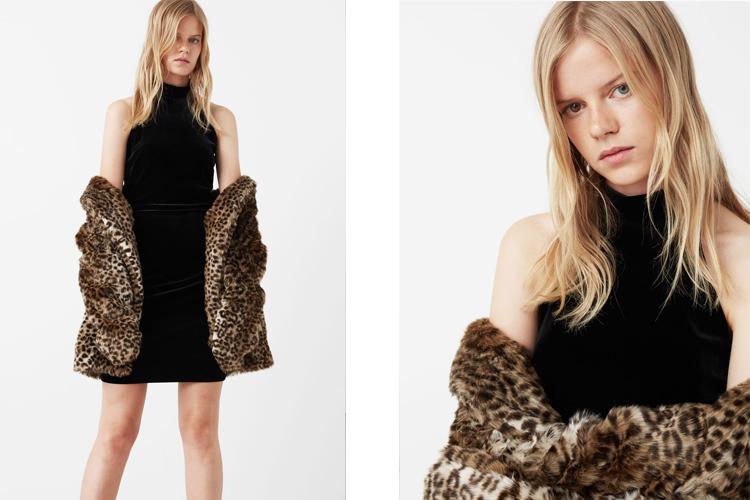 vestidos_de_invierno-terciopelo-tendencias-cuello_halter-mango-centro_comercial_luz_del_tajo