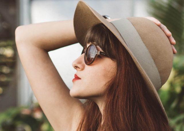 Este otoño/invierno las gafas de sol se llevan así