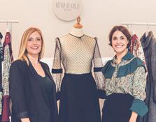 "Olivia de Gala: la firma de moda española que huye del ""fast fashion"""