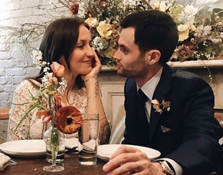 Penn Badgley se ha casado