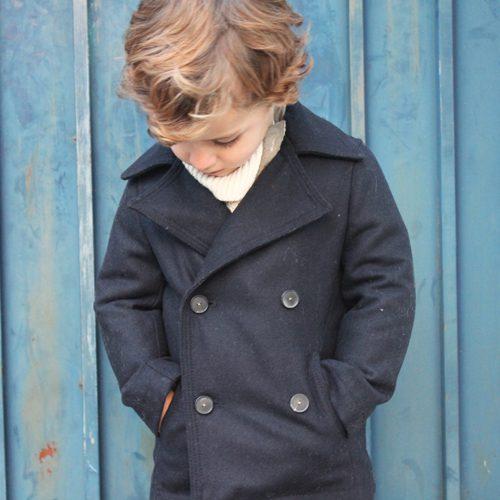 Zara Kids – Mamá trendy
