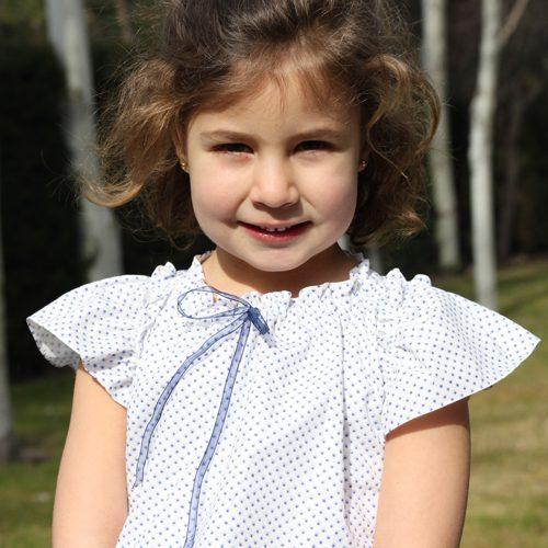 Blusa topos jaimolashop – mamá trendy