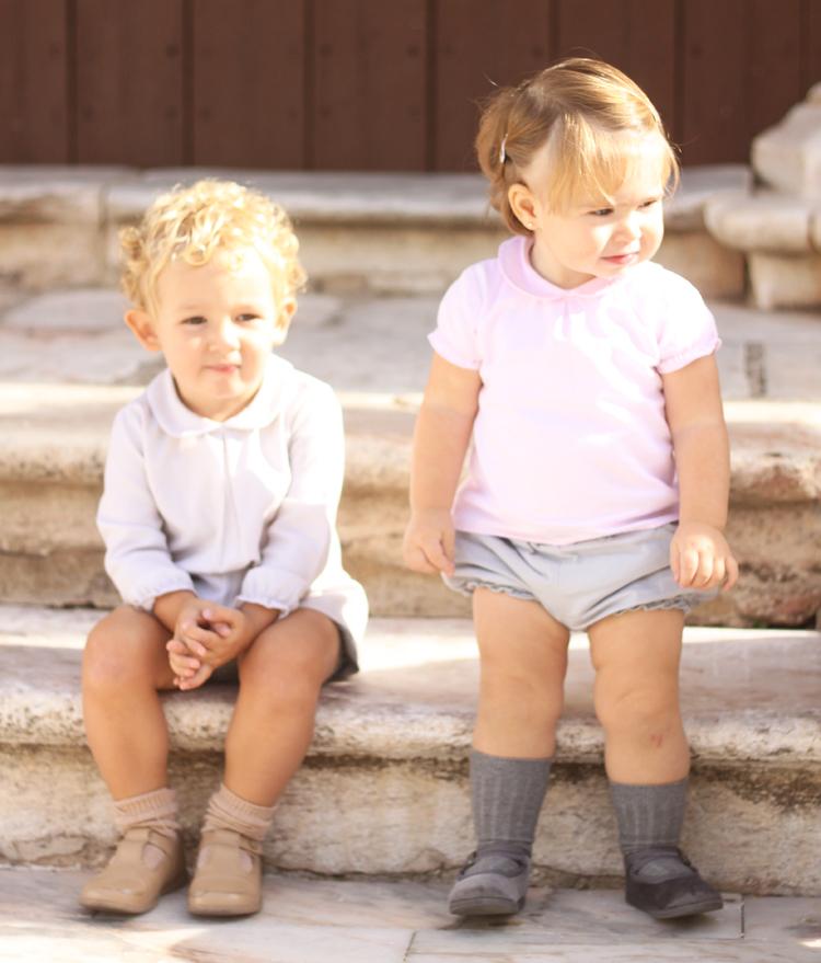 Jaimolas y Sofía – Mamá trendy