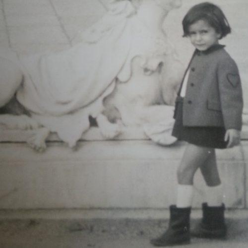 Mi gran inspiración – Mamá trendy