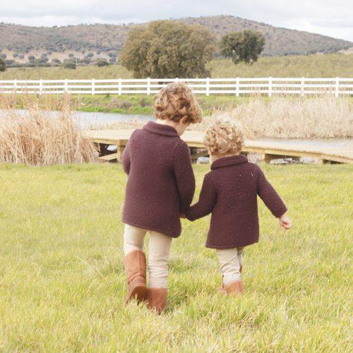 Un día en el campo – Mamá trendy