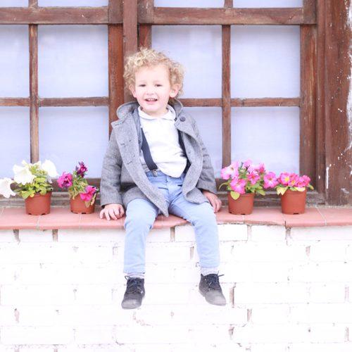 Pantalones de primavera – Mamá trendy