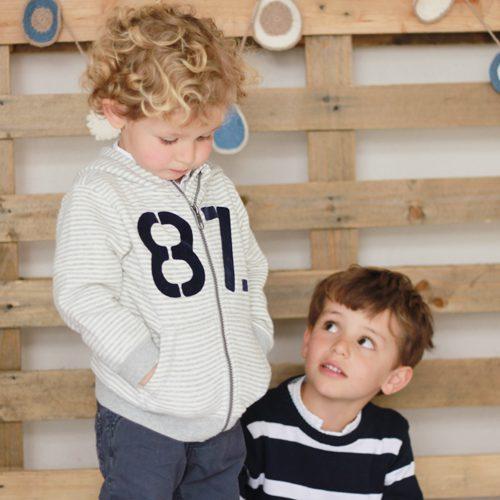Un día en H&M Kids – Mamá trendy