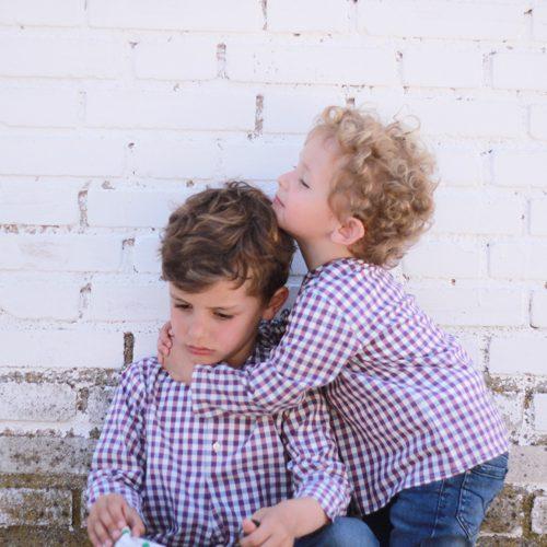 Las camisas de La Casita del Palomar – Mamá trendy