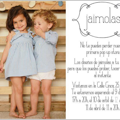 Showroom Jaimolas.com – Mamá trendy