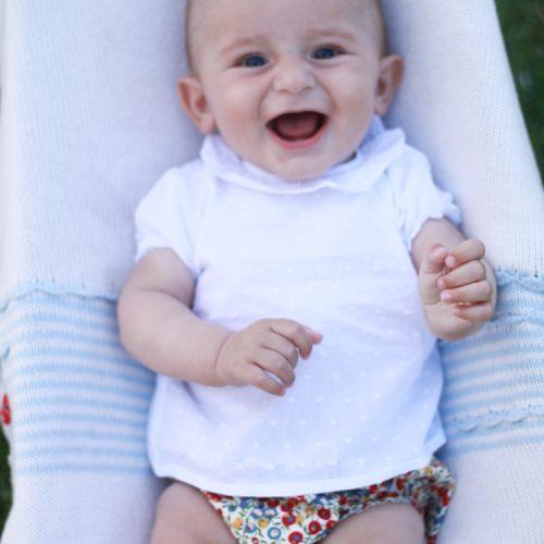 La señorita babies – Mamá trendy