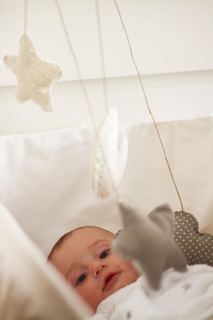 Babyshower – Mamá trendy